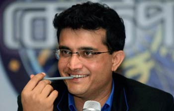 Ganguly hopes dropped veterans will be back in Indian team